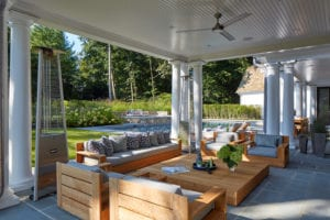 Outdoor Audio System